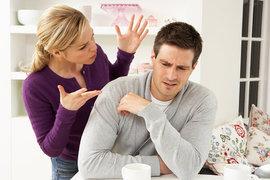 Выяснение отношений полезно для... отношений между парнем и девушкой