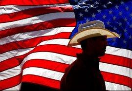 США доигрались: Техас готовится воевать с американской армией