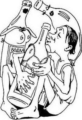 циррозом печени, алкоголики, не оказывает, на печень, злоупотребляющих алкоголем, циррозом, хронические алкоголики, от цирроза печени, причина цирроза печени, брожении, дистилляции, детским питанием