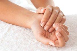 Глянцевание: блеск здоровых ногтей. Мастер-класс
