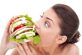 5 вредных привычек при похудении