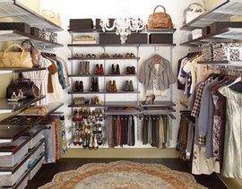 гардероб