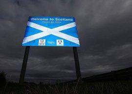 Большинство англичан не хотят независимости Шотландии