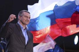 Глава Крыма недоволен