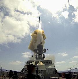 военный корабль, Россиия