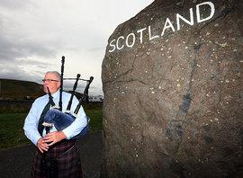 Последний соцопрос в Шотландии: в полку сторонников независимости прибыло