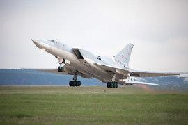 бомбардировщик, Ту-22М3