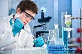 ученый, исследования, наука
