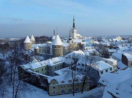 Лозунг Эстонии: