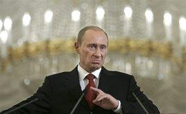 Путин: Россия не будет угрожать Западу