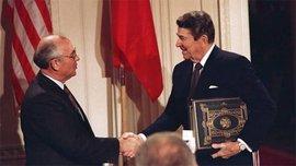 Могут ли студенты одного из лучших университетов США определить по фотографии  бывшего президента Рональда Рейгана? Результаты проведенного в Мэриленде опроса удивляют: