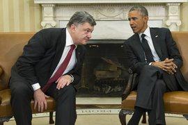 Александр Гусев: Порошенко не добился в США ничего, кроме рукоплесканий