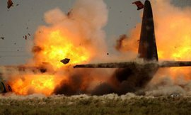 Сенсационное расследование ЕвроСМИ: в ЕС знали, что Боинг могут сбить над Донбассом