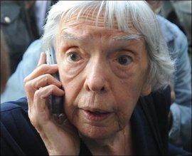 Правозащитница Людмила Алексеева планирует вернуться в состав Совета при президенте по развитию гражданского общества и правам человека