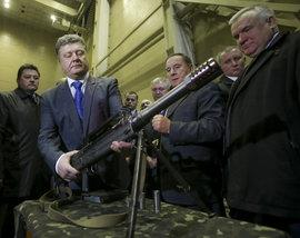 Украина, Донбасс