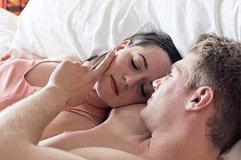 секс, постель