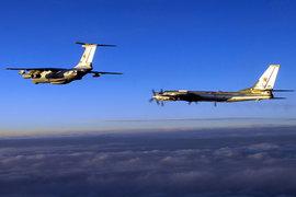 Авиабаза ВВС России,