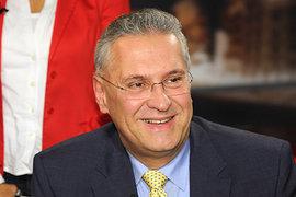 Немецкого министра затравили за слова о