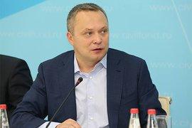 Глава ФоРГО Константин Костин раскритиковал подход кудринского Комитет гражданских инициатив к выборам