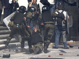 Одесский публицист Александр Ветров рассказал Pravda.Ru о последствиях беспорядков у Верховной рады