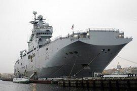 Франция назвала точную сумму выплат России за