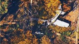 авиакатастрофа, самолет