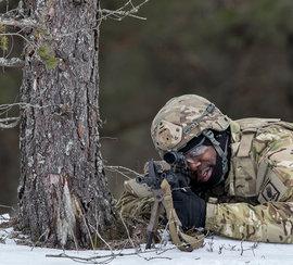 Военные учения, НАТО