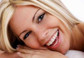 красивая улыбка, секрет, как улыбаться