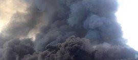 В Киеве взорвали офис
