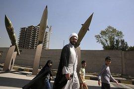 Иран считает ввод военных США в Сирию актом агрессии