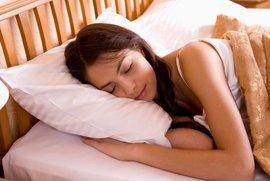 За красоту можно побороться и во сне... Видео