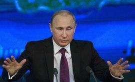Владимир Путин: Дальнему Востоку необходима экономическая свобода