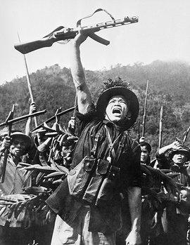 вывод американских войск из Вьетнама
