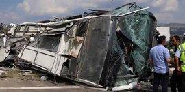ДТП на МКАДе: пострадали два человека