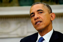 Обама: Демократия в США не является идеальной