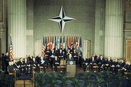 НАТО: Швеция не подавала заявку на вступление в альянс