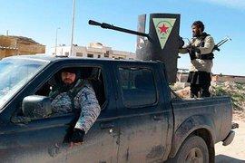 Сирийская армия планирует наступление в направлении Дейр Эз-Зора и Ракки