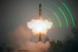 В России появятся ракеты, неуязвимые для натовской ПРО