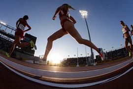 WADA: Российских легкоатлетов будут проверять на допинг