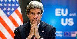 США обеспокоены проектом строительства