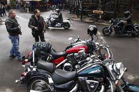 Штрафы для шумных мотоциклистов могут увеличиться