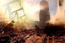нефть, теракт 11 сентября