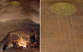 Арент де Гельдер, Крещение Христа