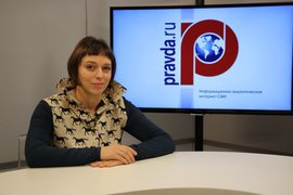 Нелли Уварова: