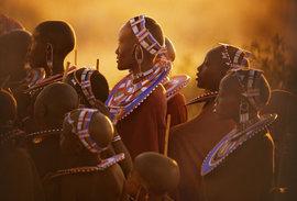 Танзания, заповедник Нгоронгоро