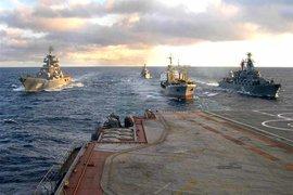 Президент Сирии Башар Асад призвал Россию «расширять свое присутствие в порту Тартус».