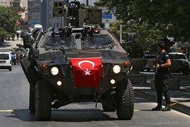 Военные Москвы и Анкары нашли общий язык