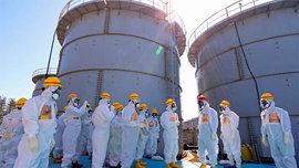 Британские ученые: Скоро ждите новых чернобылей и фукусим