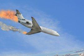 Страшная стенограмма гибели A320: Неистово кричат пассажиры, матерится КВС, ревет
