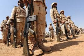 Арабские страны создают единую армию со штабом в Каире